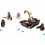 Star Wars TM - Tatooine Battle Pack