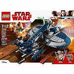 Star Wars TM - General Grievous' Combat Speeder