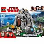 Star Wars TM - Ahch-To Island Training