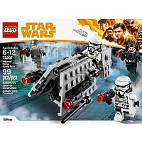 75207 Imperial Patrol Battle Pack