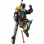 Constraction Star Wars - Boba Fett