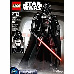 Constraction Star Wars - Darth Vader