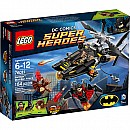 Lego 76011 Batman: Man-Bat Attack