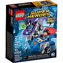 LEGO Mighty Micros: Superman Vs. Bizarro