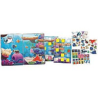 Finding Dory Magnetic Fun Puzzle Set