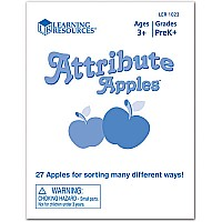 Attribute Apples