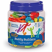 All About Me Buddy Builders