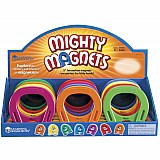 "5"" Horseshoe Mighty Magnets"
