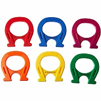 5in Horseshoe Mighty Magnets