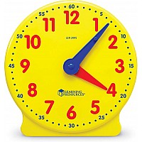 Big Time Student Clock (12 Hr)