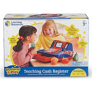 Teaching Cash Register