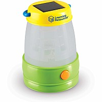 Primary Science Solar Lantern