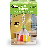 Primary Science Color Mixer
