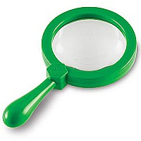Jumbo Magnifier - Assorted Colors