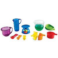Primary Science Mix Measure Set