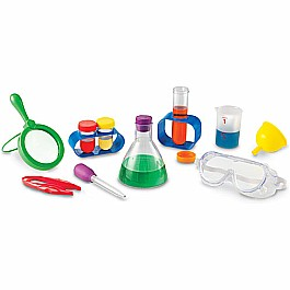Primary Science Set Gr PreK+
