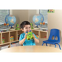 Primary Science Big View Binoculars