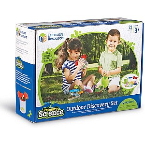 Outdoor Discovery Set