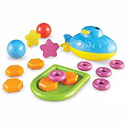 Learning Essentials Stem Sink OR Float Activity Set