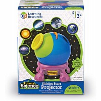 Primary Science Shining Stars Projector