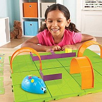Learning Essentials Code  GO Robot Mouse Activity Set
