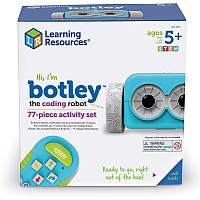 Botley The Coding Robot (Set)