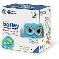 Botley The Coding Robot (77 Piece)