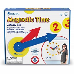 Magnetic Time Activity Set