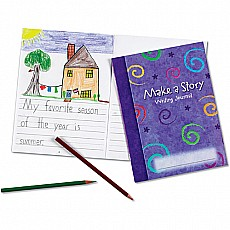 Make-A-Story Journal
