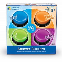 Answer Buzzers