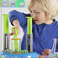Beaker Creatures Liquid Reactor Super Lab