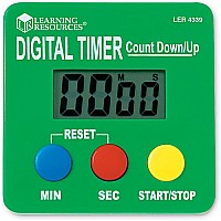 Classroom Up Down Time Counter