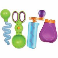 Sand And Water Fine Motor Set