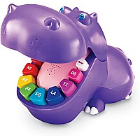 Smart Safari Piano Pal Hippo