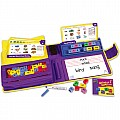 Reading Rods Word Building Activity Set
