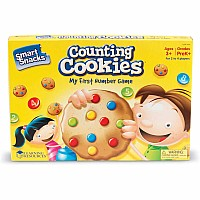 Smart Snacks Counting Cookies Game