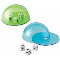 Dice Domes Deluxe