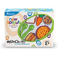 New Sprouts (TM) Munch IT Food Set