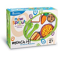 New Sprouts Munch IT Food Set