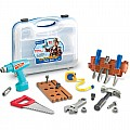 Pretend and Play Tool Set