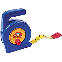 Pretend & Play Tape Measure