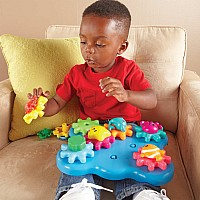 Learning Essentials Ocean Wonders Build  Spin
