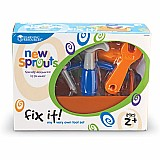 New Sprouts Fix It! Tool Set