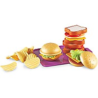 New Sprouts Super Sandwich Set