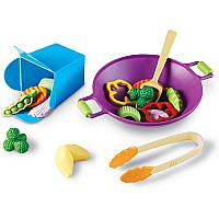 Sprouts Stir Fry Set