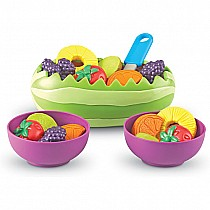 Sprouts Fresh Fruit Salad Set