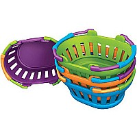 New Sprouts Stack of Baskets (set of 4)