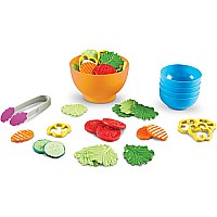 Sprouts Garden Fresh Salad Set