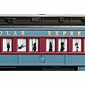 10th Anniversary The Polar Express O Gauge Set with LionChief ...