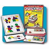MightyMind puzzle activity toy